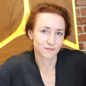 Анна Стефанова